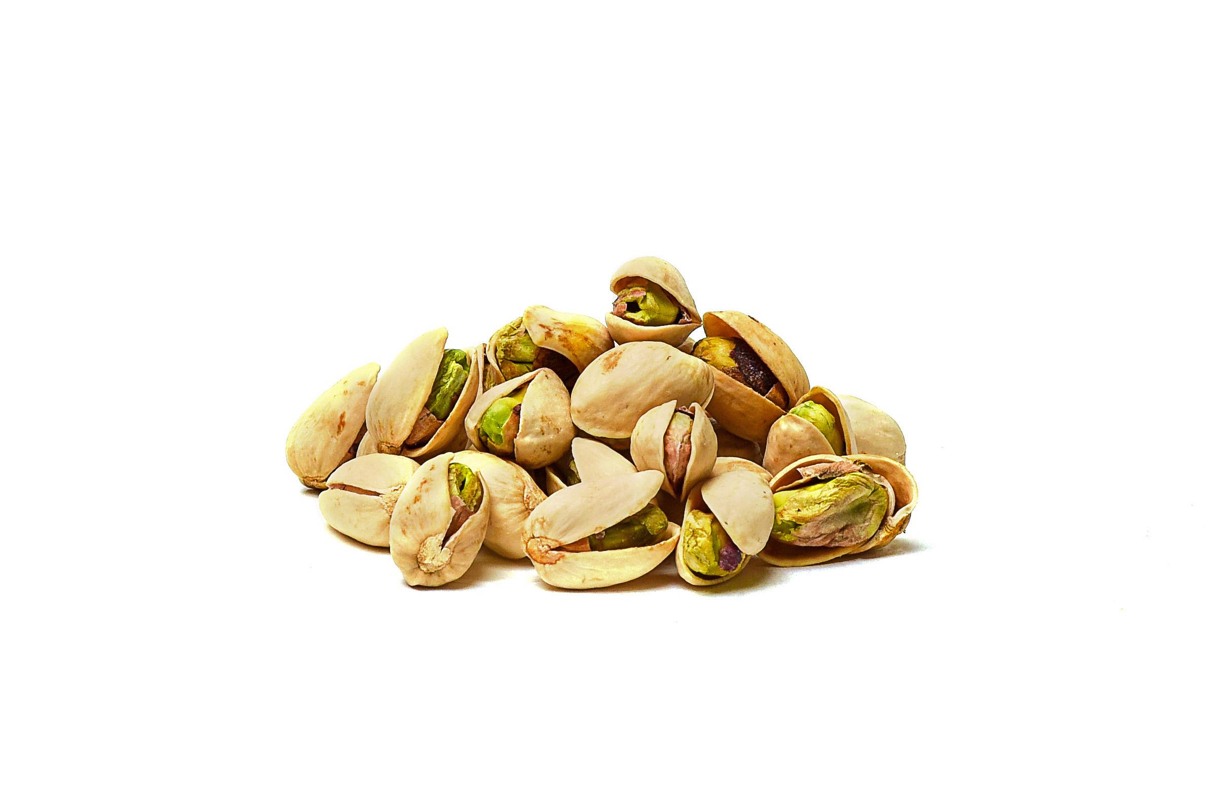 raw pistachio nut, NO-SALT