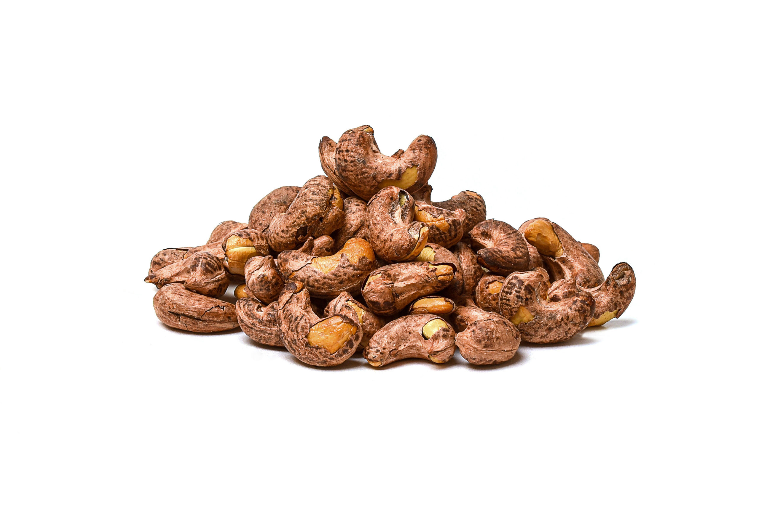 roasted cashew, salted