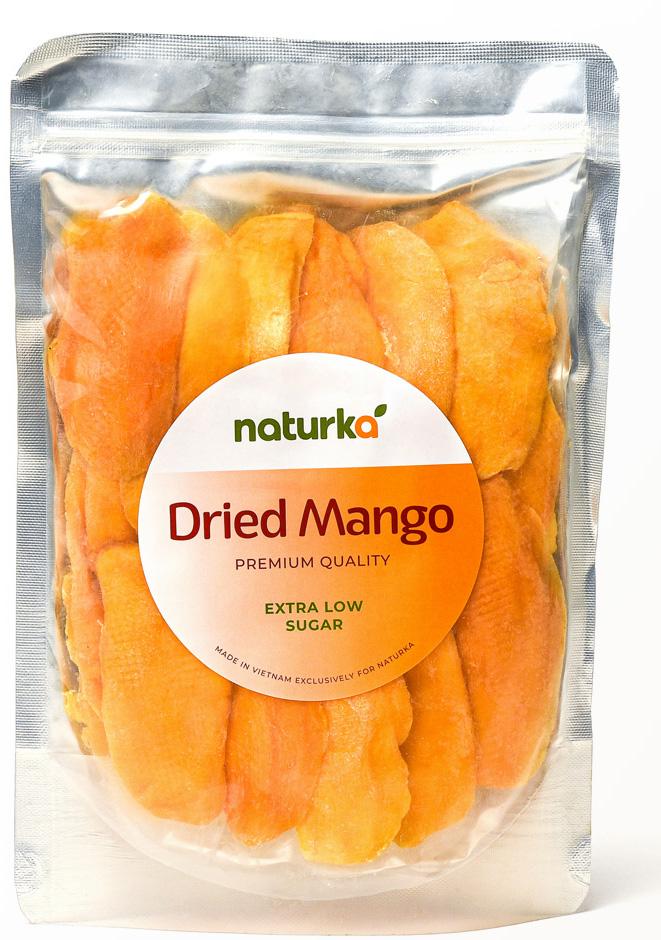 Fans' favorite mango conqueror